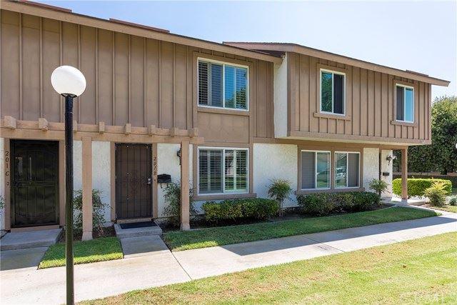 201 W Alton Avenue #B235, Santa Ana, CA 92707 - MLS#: OC20175733