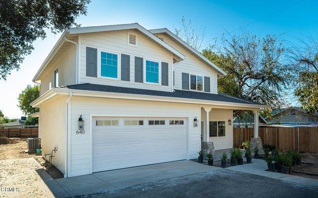 640 W Mariposa Street, Altadena, CA 91001 - #: P1-2733