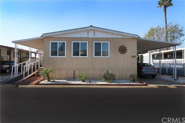 17700 Avalon #279, Carson, CA 90746 - MLS#: PW21005733