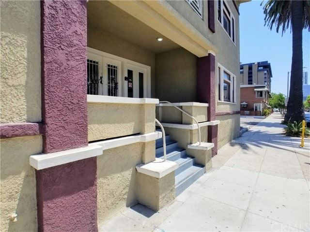 Photo of 354 Chestnut Avenue #17, Long Beach, CA 90802 (MLS # PW21105733)
