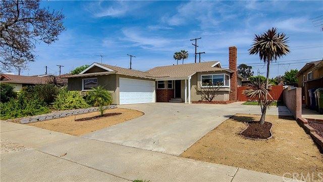 16844 S Orchard Avenue, Gardena, CA 90247 - MLS#: SB21066733