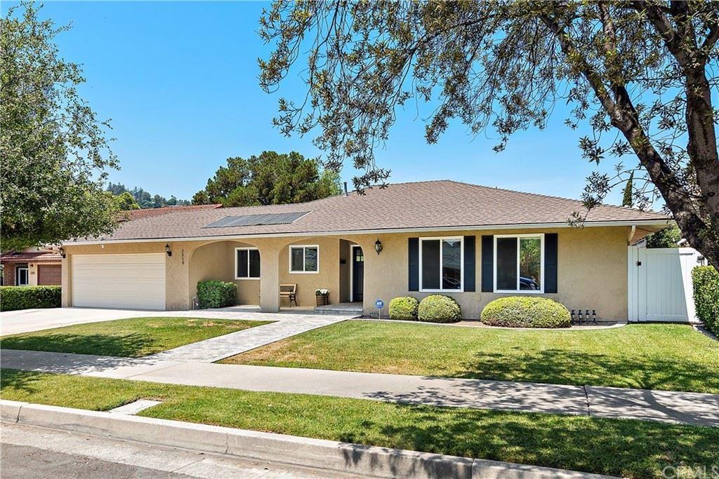 2313 N Arroyo Boulevard, Pasadena, CA 91103 - #: SC21104733