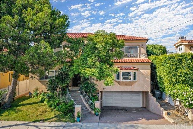 817 Garnet Street, Redondo Beach, CA 90277 - MLS#: SR20234733