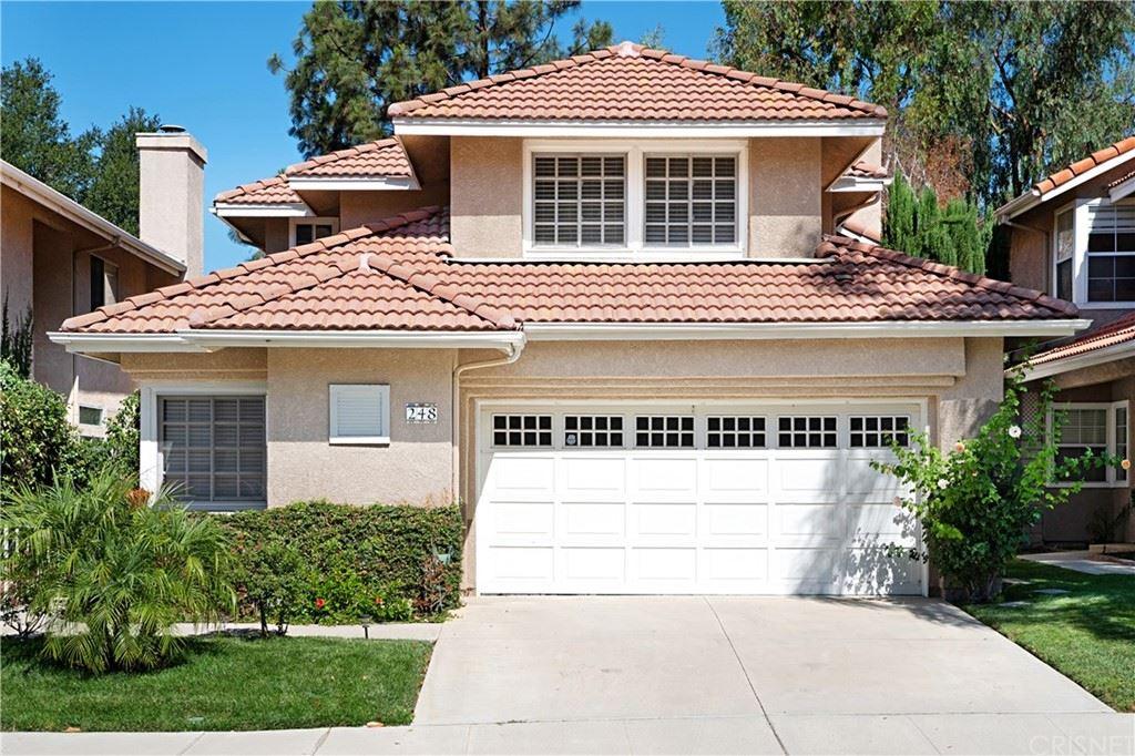 248 Valero Circle, Oak Park, CA 91377 - #: SR21162733