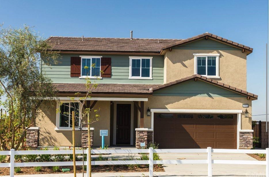 16931 Red Tail Lane, Fontana, CA 92336 - MLS#: SW21207733