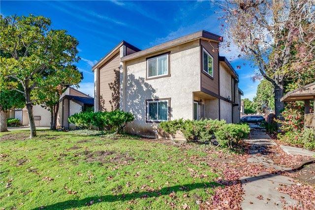 4515 Ellis Lane #3, Temple City, CA 91780 - MLS#: WS21007733