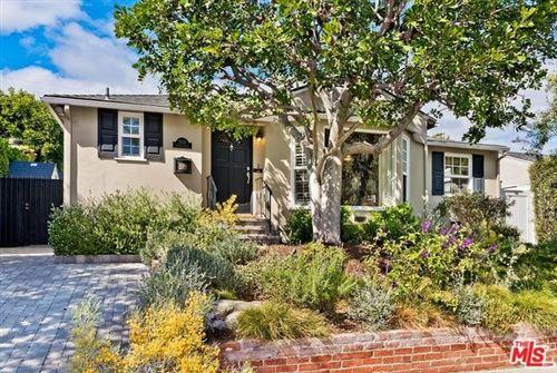 Photo of 11351 ALBATA Street, Los Angeles, CA 90049 (MLS # 20564734)