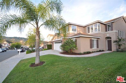 Photo of 25701 LEWIS Way, Stevenson Ranch, CA 91381 (MLS # 20586734)
