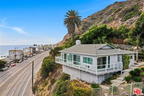 Photo of 20759 Pacific Coast Highway, Malibu, CA 90265 (MLS # 20632734)