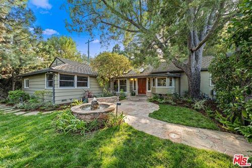 Photo of 12050 LAUREL TERRACE Drive, Studio City, CA 91604 (MLS # 21682734)