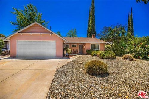 Photo of 6629 Neddy Avenue, West Hills, CA 91307 (MLS # 21727734)