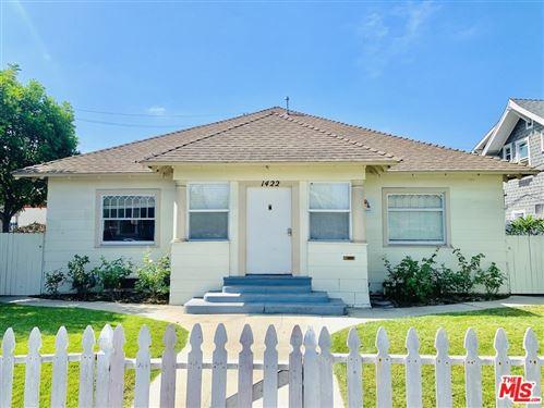 Photo of 1422 W 29Th Street, Los Angeles, CA 90007 (MLS # 21767734)