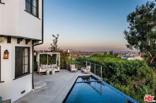 Photo of 1383 Miller Place, Los Angeles, CA 90069 (MLS # 21785734)
