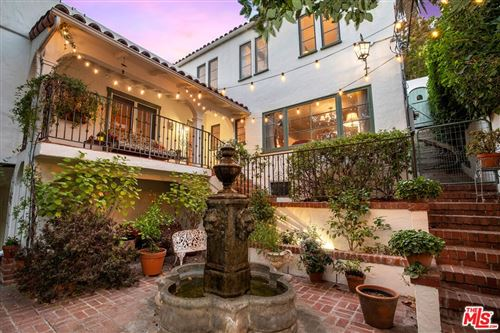 Photo of 1159 Daniels Drive, Los Angeles, CA 90035 (MLS # 21794734)