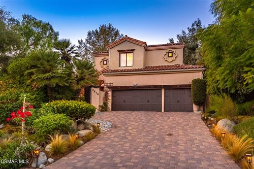 Photo of 5515 Foothill Drive, Agoura Hills, CA 91301 (MLS # 221005734)
