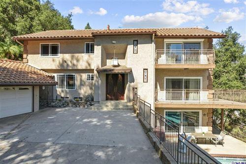 Photo of 3311 Beaudry Terrace, Glendale, CA 91208 (MLS # 320007734)