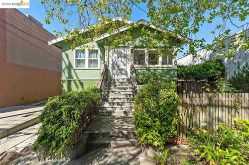 Photo of 2124 5Th St, Berkeley, CA 94710 (MLS # 40949734)