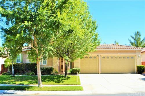 Photo of 36088 Eagle Lane, Beaumont, CA 92223 (MLS # EV20121734)
