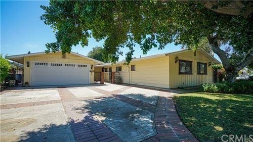 Photo of 6610 Lindsey Avenue, Pico Rivera, CA 90660 (MLS # IV21087734)