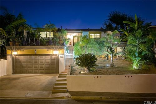 Photo of 1224 Frances Avenue, Fullerton, CA 92831 (MLS # OC21182734)
