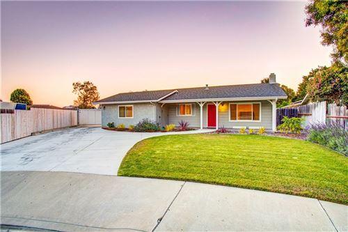 Photo of 931 Rose Court, Grover Beach, CA 93433 (MLS # PI21160734)