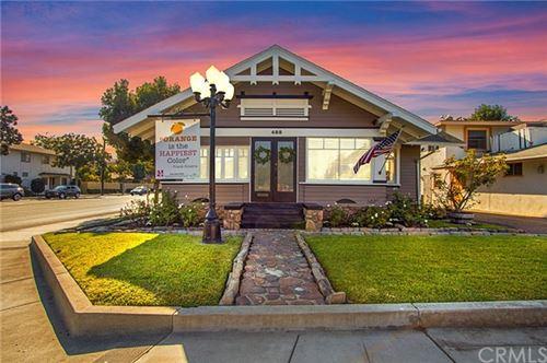 Photo of 488 S Glassell Street, Orange, CA 92866 (MLS # PW20208734)