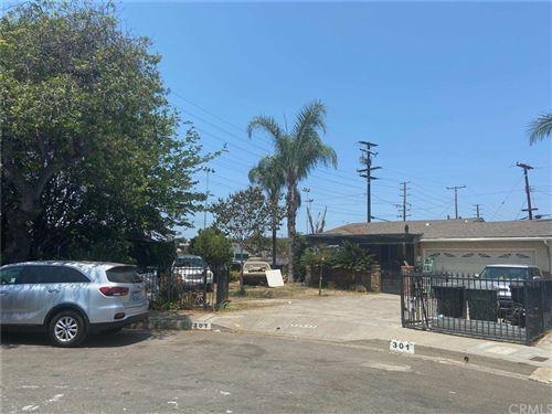 Photo of 301 E Elm Avenue, Fullerton, CA 92832 (MLS # PW21156734)