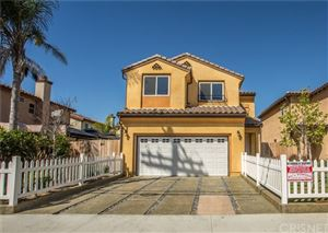 Photo of 8621 Noble #3, North Hills, CA 91343 (MLS # SR19073734)