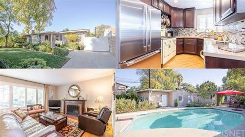 Photo of 17519 Ludlow Street, Granada Hills, CA 91344 (MLS # SR20250734)