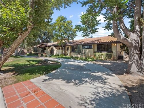 Photo of 24855 Quigley Canyon Road, Newhall, CA 91321 (MLS # SR21120734)