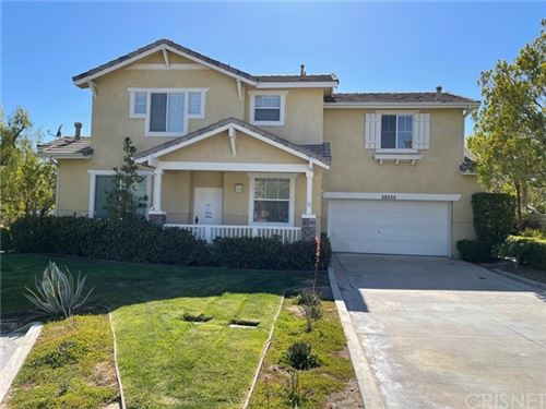Photo of 28505 Lobelia Lane, Valencia, CA 91354 (MLS # SR21125734)