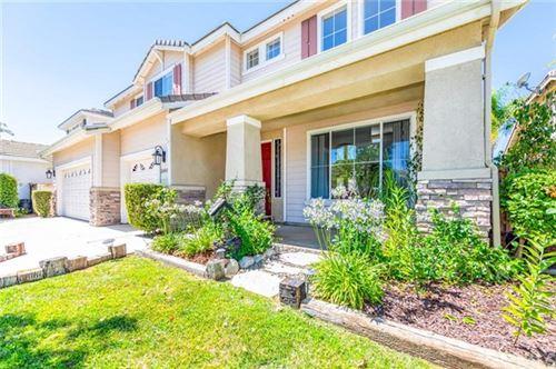 Photo of 26843 Talbot Street, Murrieta, CA 92563 (MLS # SW20155734)