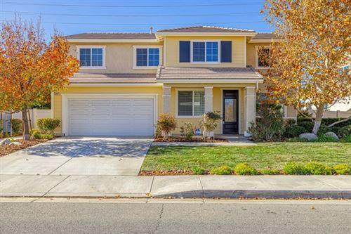 Photo of 37821 Nova Avenue, Palmdale, CA 93552 (MLS # V1-2734)