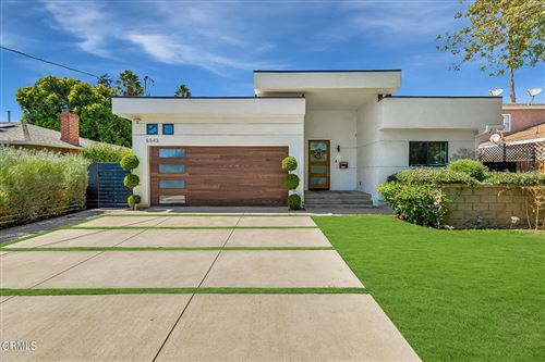 Photo of 5543 Costello Avenue, Sherman Oaks, CA 91401 (MLS # V1-8734)