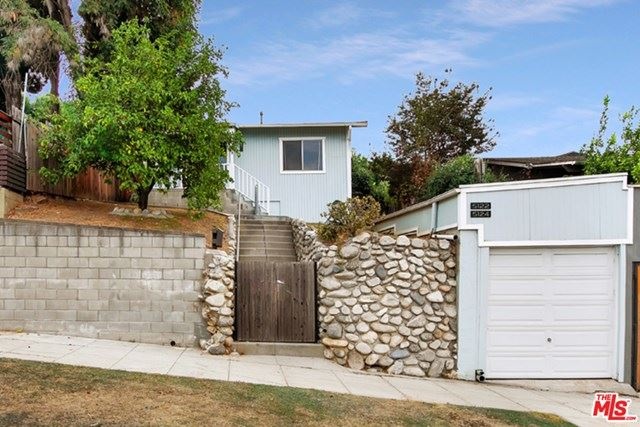 Photo of 5122 Raphael Street, Los Angeles, CA 90042 (MLS # 20647734)