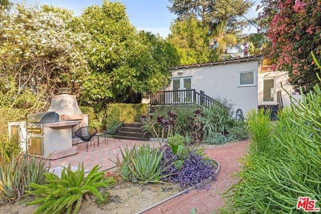4033 Beverly Glen Boulevard, Sherman Oaks, CA 91423 - MLS#: 20648734