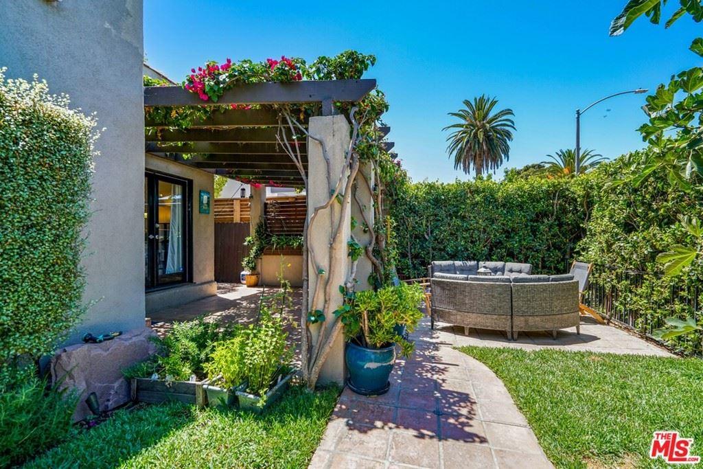 750 N Curson Avenue, Los Angeles, CA 90046 - MLS#: 21750734