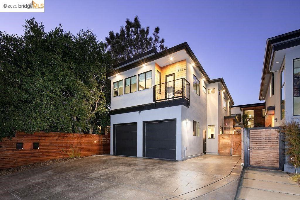 1817 Carleton St, Berkeley, CA 94703 - MLS#: 40969734
