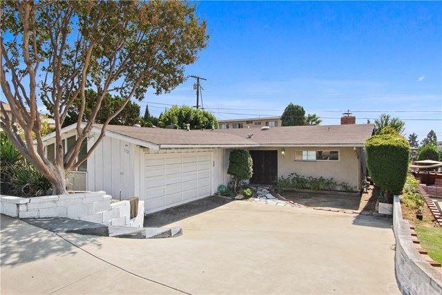 1170 Brightwood Street, Monterey Park, CA 91754 - MLS#: AR20183734