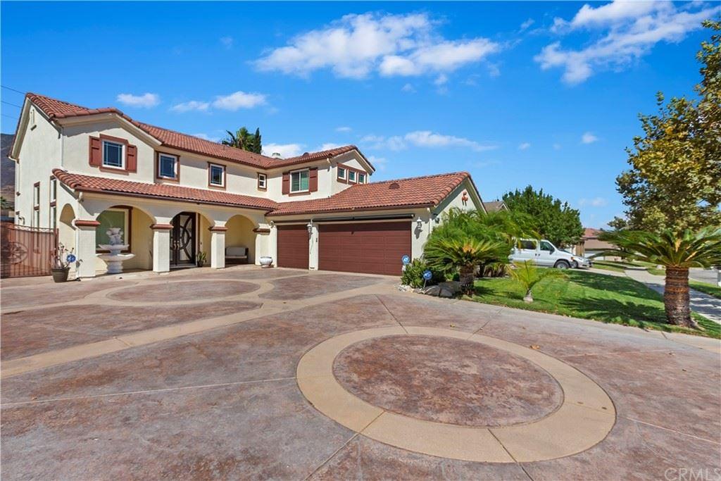 14062 Crestline Place, Rancho Cucamonga, CA 91739 - MLS#: CV21201734