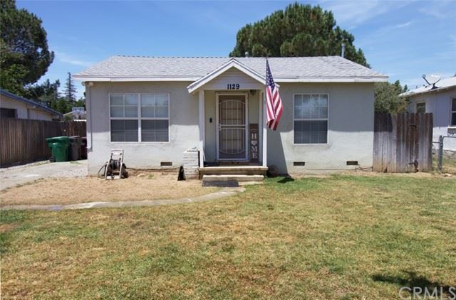 1129 Orange Avenue, Beaumont, CA 92223 - MLS#: EV21117734
