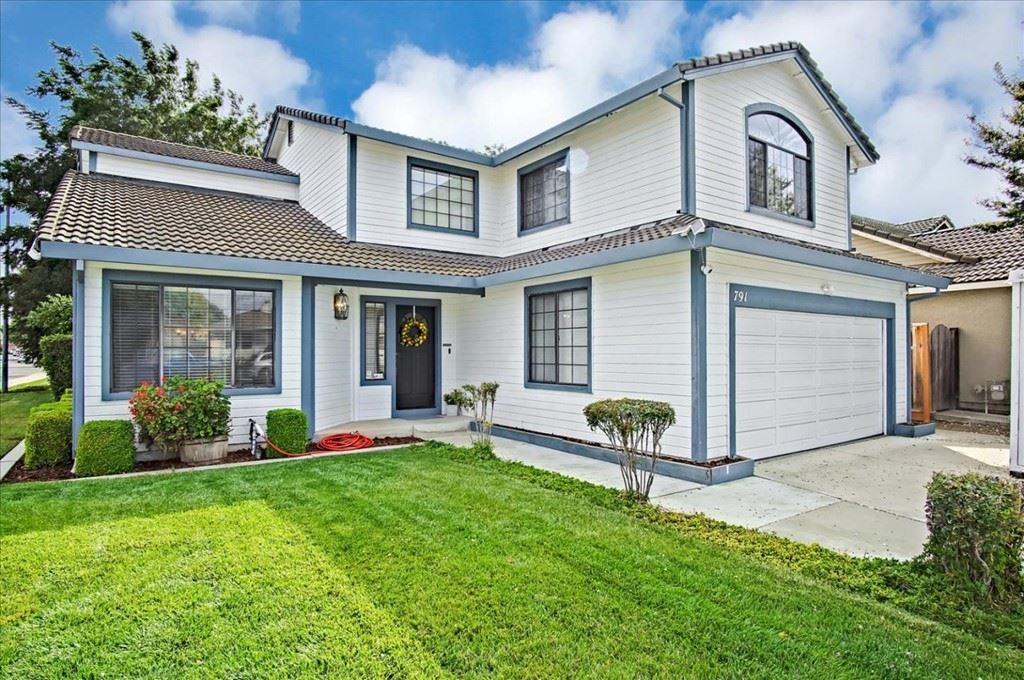 791 Liege Drive, Hollister, CA 95023 - MLS#: ML81861734