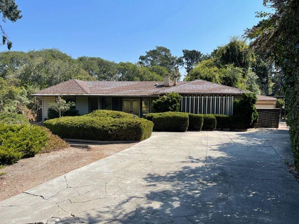 1171 Sylvan Place, Monterey, CA 93940 - MLS#: ML81863734