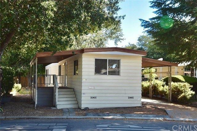 119 Via San Miguel #119, Paso Robles, CA 93446 - #: NS20159734