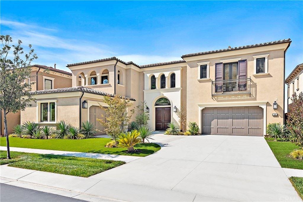 186 Leafy, Irvine, CA 92602 - MLS#: PW21220734