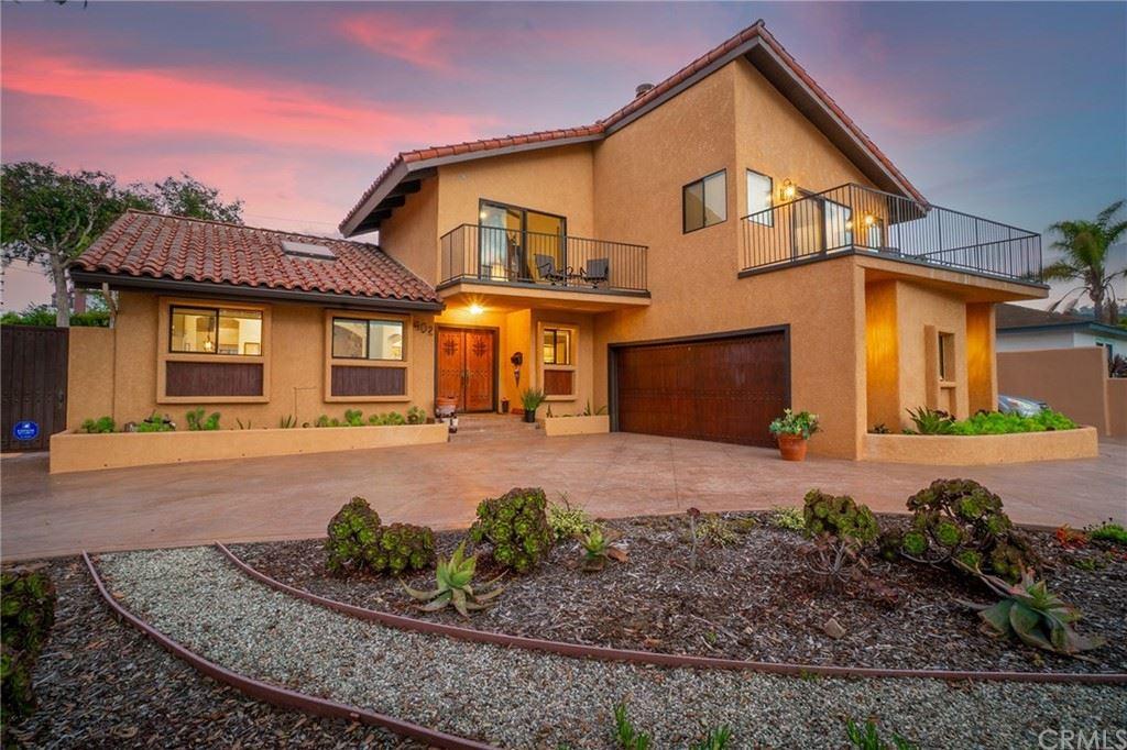 402 Camino De Encanto, Redondo Beach, CA 90277 - MLS#: SB21215734
