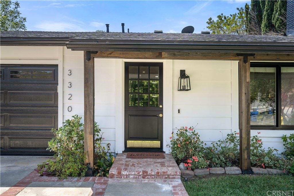 3320 Big Sky Drive, Thousand Oaks, CA 91360 - MLS#: SR21104734