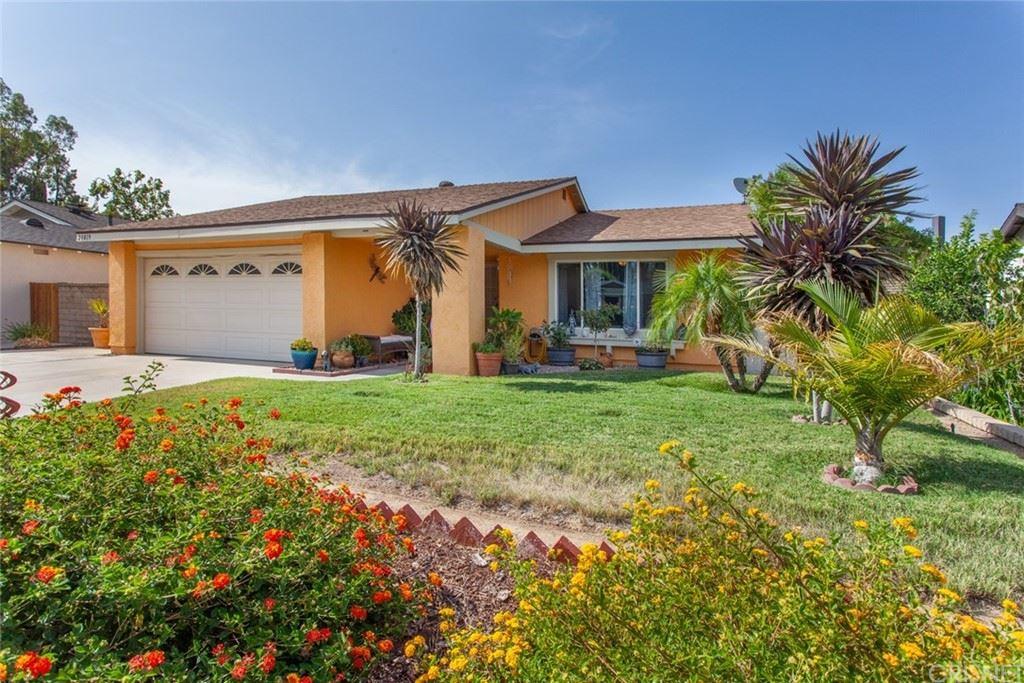 23019 Pamplico Drive, Valencia, CA 91354 - #: SR21161734