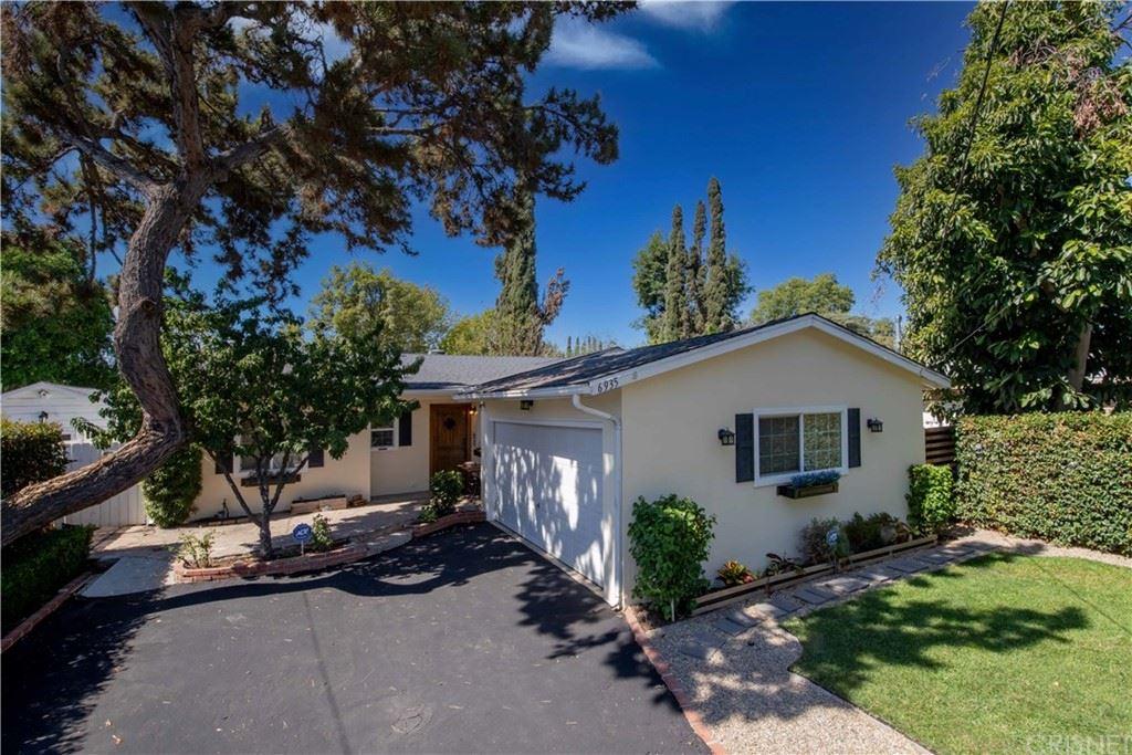 6935 Gloria Avenue, Lake Balboa, CA 91406 - MLS#: SR21221734
