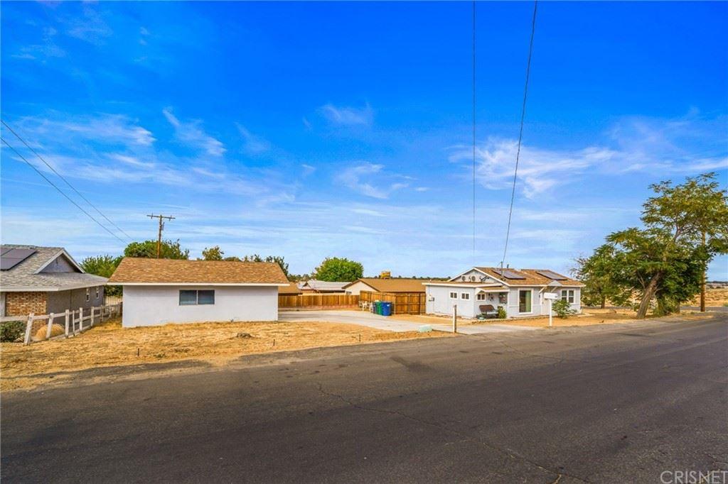 4503 W Avenue L14, Lancaster, CA 93536 - #: SR21222734